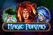 Magic Portals слоты играть бесплатно