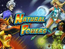 Natural Powers с высоким рейтингом