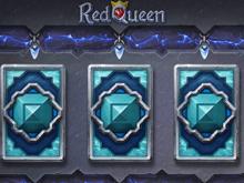 Red Queen в знаменитом казино