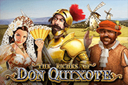 The Riches of Don Quixote