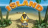 Island game slot